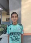 ibnu alfath, 18, Pekanbaru