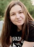 Elya, 25  , Moscow
