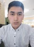 Zhanmurat, 21  , Tobolsk