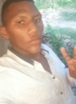 Misael , 18  , Soure