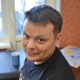 Yura, 43  , Bodo