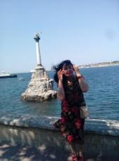 Marina, 66, Russia, Sevastopol
