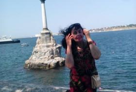 Marina, 66 - Just Me