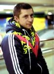 Vitaliy But, 33  , Kaharlyk