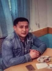 Farid, 31, Azerbaijan, Lokbatan
