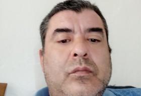 José luis, 46 - Just Me