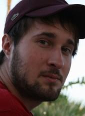 Dmitriy, 33, Russia, Perm