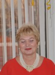 Tatyana, 65  , Irkutsk