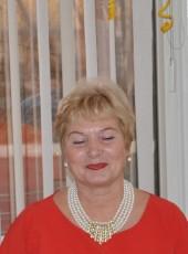 Tatyana, 65, Russia, Irkutsk