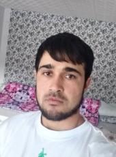 Talabsho, 27, Russia, Krasnoyarsk