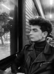 Mustafa, 20, Ankara