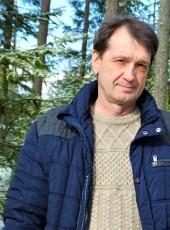 klim, 57, Latvia, Daugavpils