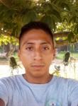 Nehemias, 27  , Guatemala City