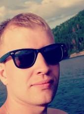 Станислав, 29, Россия, Красноярск