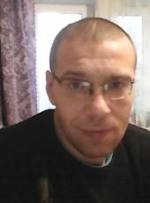 sergey, 42, Russia, Velikiye Luki