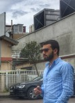 Alperen, 22, Istanbul