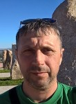 Evgeniy Kochergin, 48, Abakan