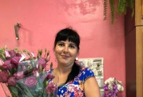 Lyudmila, 28 - Just Me