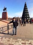 Abu, 35  , Kirgiz-Miyaki