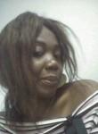mengue aline, 46  , Libreville