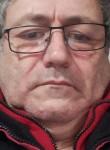 Jean-marie, 58, Irun