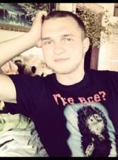 Ilya, 28, Russia, Kirzhach