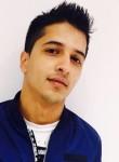 Usman, 25  , Kroonstad
