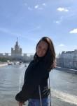 Marinochka, 29, Moscow