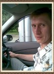 Evgeniy, 40, Novosibirsk