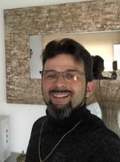 Cabral José , 42, Portugal, Mangualde