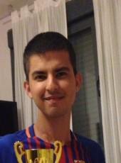 Carlos Alberto, 25, Spain, Leon