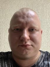 Konstantin, 28, Russia, Saint Petersburg