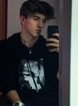 Maciej , 22  , Bedzin