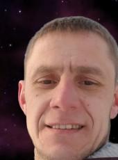 Aleksey, 33, Russia, Priozersk
