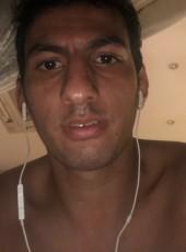 Mohamade, 29, Kuwait, Kuwait City