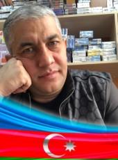 elmar, 42, Russia, Moscow