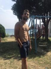 inanç, 22, Turkey, Silivri