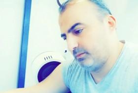 Ahmad , 40 - Just Me