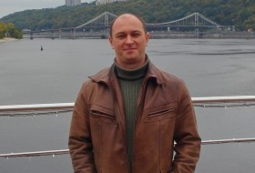 Oleg, 41 - Just Me