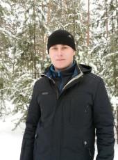 Aleksandr, 34, Russia, Novosibirsk