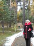 Elena, 63  , Usole-Sibirskoe