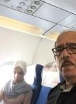 samir, 63  , Nablus