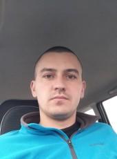 Viktor, 28, Ukraine, Mariupol