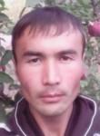 Shakhib Zhamilov, 30  , Bishkek