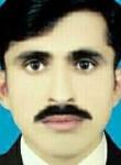 Sajid, 18, Islamabad