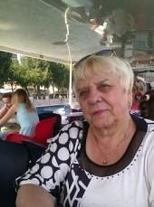 GALINA, 76, Russia, Rostov-na-Donu
