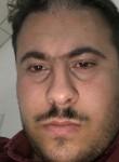 belal, 26  , Erbil