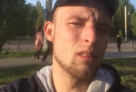 Igor, 20 - Just Me