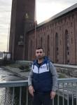 Azad, 30  , Gavle