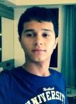 Abdul, 22  , Aspen Hill
